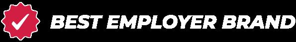 Best Employer Brand Accreditation & Awards
